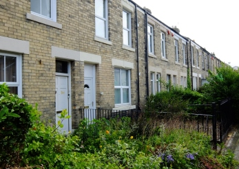 Hedley Terrace – nineteenth century (May 2014) CC BY-NC-ND 4.0
